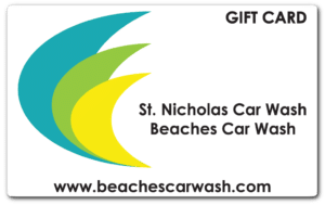 BCW Gift card