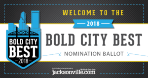 Nominate Beaches Car Wash for Bold City Best