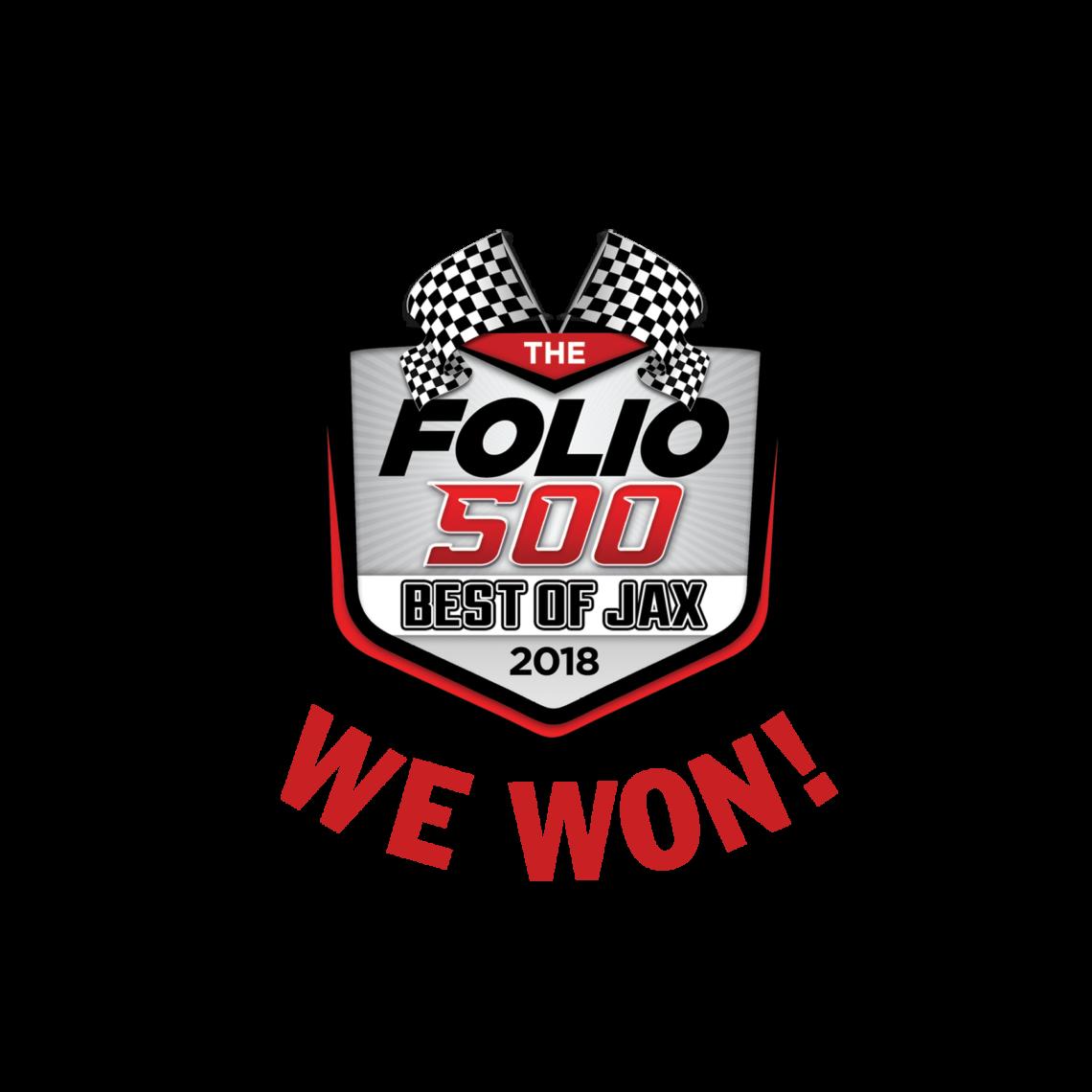 Folio We Won 2018