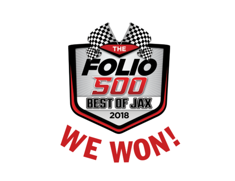 Folio We Won 2018