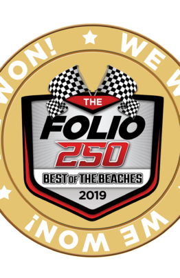 Folio Weekly 2019 Winner
