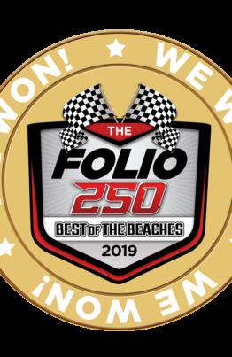 Folio Weekly 2019 Winner