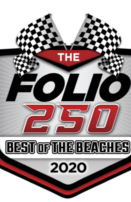 Folio 250 Best of Beaches 2020