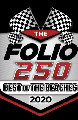 Folio 250 Best of Beaches 2020